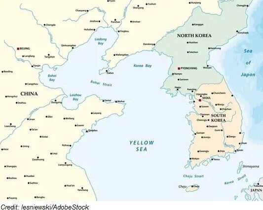 اکتشاف نفتی بزرگ در خلیج بوهای چین