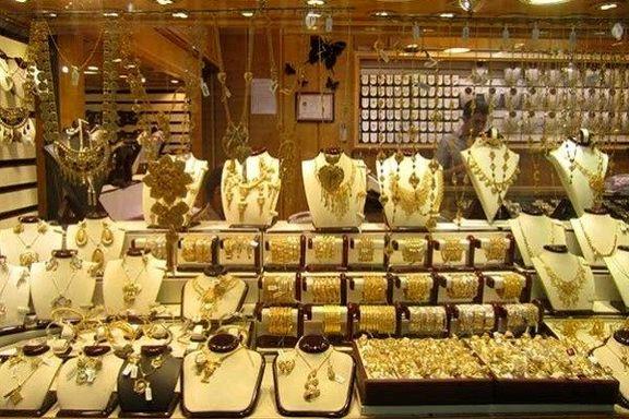 عدم محاسبه مالیات بر ارزش افزوده باعث کاهش قیمت طلا در بازار شد