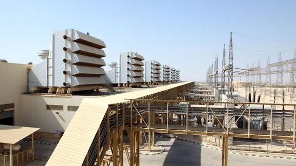 واحد اول بخش بخار نیروگاه سیکل ترکیبی عسلویه به بهرهبرداری رسید/ افزایش 160 مگاواتی ظرفیت تولید برق کشور بدون مصرف سوخت اضافه