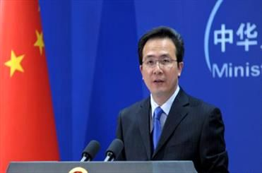 درگیری های میان آمریکا و چین بر سر دخالت آمریکا در امور چین ادامه دار شد
