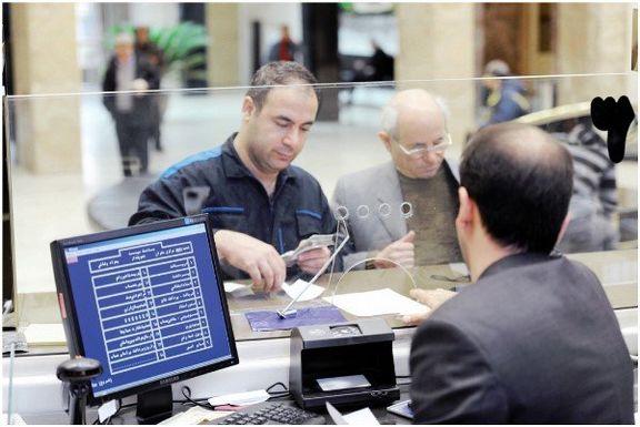 کارکنان نظام بانکی برای واکسن کرونا از امروز ثبتنام کنند