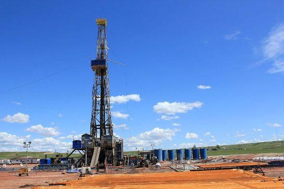 توافقنامه توسعه میدان نفتی کرنج بین ایران و انگلیس امضا شد