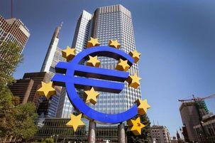 اوضاع اقتصادی نامناسب منطقه یورو / بانک مرکزی اروپا افزایش نرخ بهره را تا سال 2020 به تعویق انداخت
