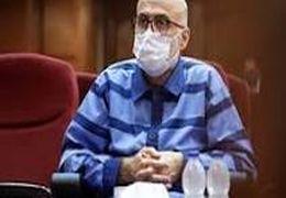 در دهمین جلسه دادگاه طبری چه گذشت؟