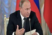 پوتین: تلاش روسیه و ترکیه برای عادی سازی اوضاع در سوریه عامل مهمی برای ثبات بین المللی است