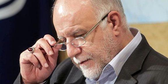 وزیر نفت ایران فردا راهی مسکو میشود