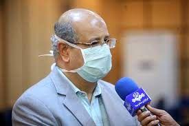 اوضاع استان و شهر تهران همچنان بحرانی است