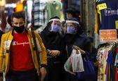 رکورد فوتیها باز هم شکست: ۶۵۵ نفر در ۲۴ ساعت