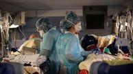 روحانی: در برابر ویروس کرونا  سیستم سلامت کشور را تقویت کردیم