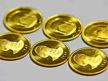 آخرین قیمت سکه و طلا در بازار امروز /قیمت دلار و یورو در بانکها و صرافیها