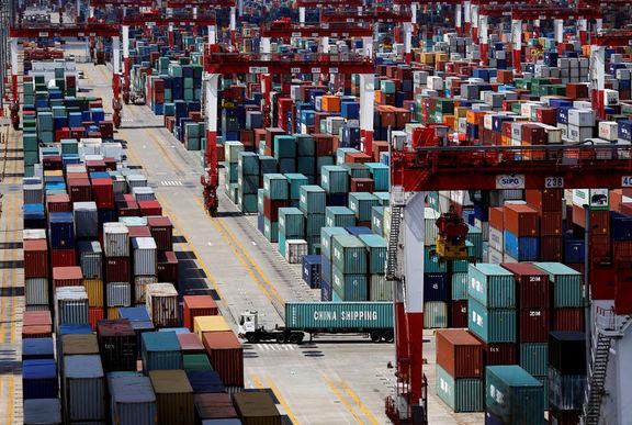 سقوط فاحش صادرات و واردات چین در ماه نوامبر / مازاد تجاری چین با آمریکا رکورد زد