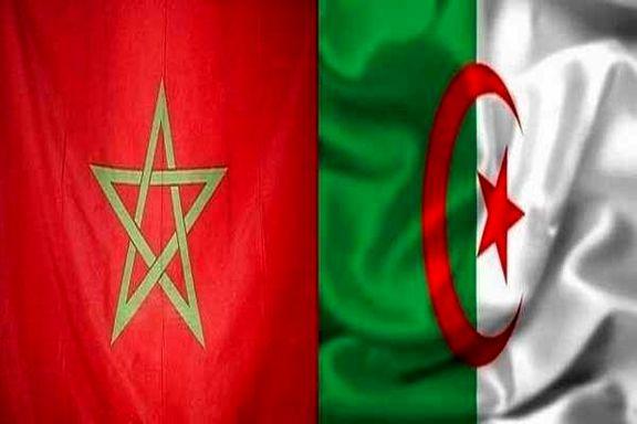 موضع گیری  وزیر خارجه مغرب درباره تحولات الجزایر