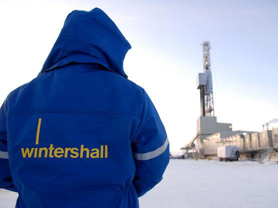 شرکت نفتی «وینترشال» آلمان فعالیت در کشورمان را متوقف کرد