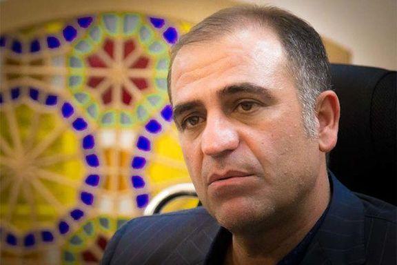 وزارت کشور شهردار انتخابی کرج را رد صلاحیت کرد