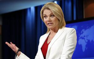 هدر نائورت از تصدی سفارت آمریکا در سازمان ملل استعفا کرد
