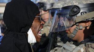10 هزار نفر در آمریکا به دلیل اعتراضات دستگیر شدند