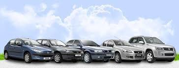 پیش فروش محصولات ایران خودرو از هفته آینده