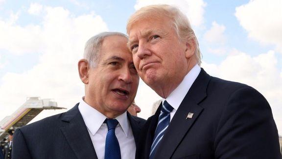نتانیاهو در جلسه شورای امنیت درباره ایران به ریاست ترامپ حضور پیدا می کند؟