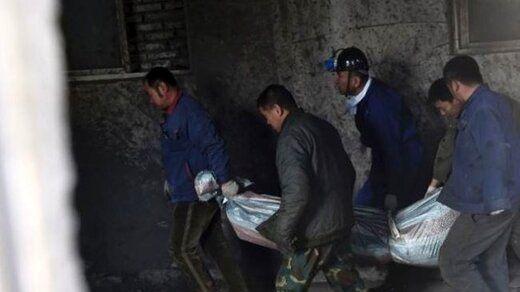 انفجار معدن زغال سنگ «طارم لو»/ ۲ کارگر مجروح شدند