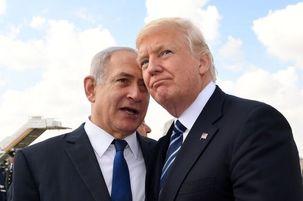 رئیس جمهور آمریکا: در آمریکا شانس پیروزی نداشته باشم در اسرائیل شانس خود را امتحان می کنم