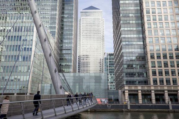 تراز تجاری بریتانیا بیش از 14 میلیارد دلار کاهش یافت