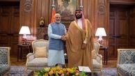 پنج توافقنامه همکاری میان هند و عربستان امضا شد