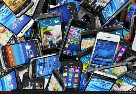 تعرفه گمرکی واردات تلفن همراه مسافر ۲۶ درصد افزایش یافت