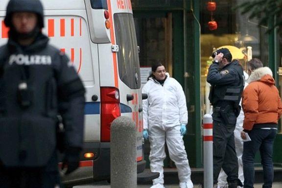 حمله به یک کلیسا در وین ۱۵ نفر زخمی برجای گذاشت
