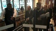 پلیس استرالیا به ساختمان شبکه ایبیسی حمله کرد
