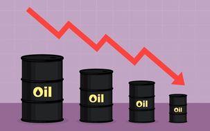 کاهش قیمت نفت آمریکا به کانال 30 دلار