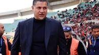 واکنش علی دایی به خبر حذف او از فوتبال + فیلم