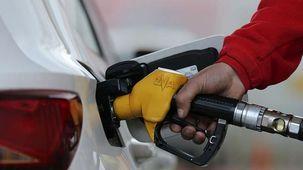 مقایسه مصرف بنزین در ایران و ترکیه و چین