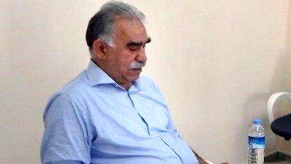 اوجالان: کردها نیازی به کشور ندارند/ می توانم نزاع ترک و کرد را تمام کنم