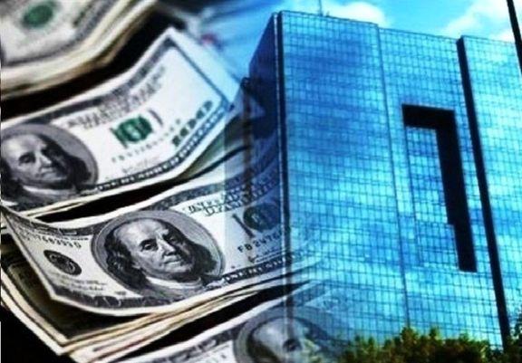 60 میلیون دلار در بازار متشکل ارزی فروخته شد/ خرید، ۱.۷ میلیون دلار