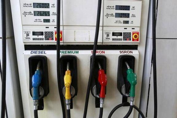 عدم بازگشت تقاضاى بنزین به پیش از کرونا