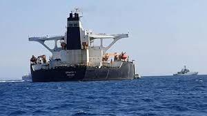 توقیف یک کشتی سوختی جدید توسط سپاه پاسداران در خلیج فارس