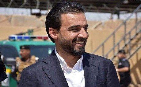 رئیس پارلمان عراق مشخص شد / محمد الحلبوسی 37 ساله با 169 رأی رئیس مجلس عراق شد