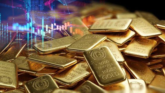 افزایش قیمت طلای جهانی به ۱۷۷۸ دلار