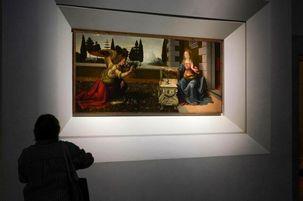 موزه های ایتالیا خالی از هر بازدید کننده ای
