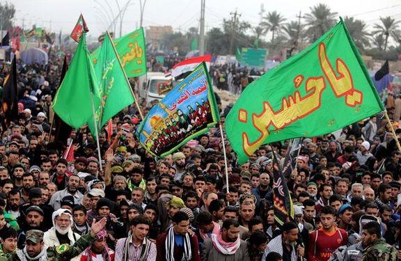آرامش به بغداد بازگشت/کربلا و بغداد آرام شد
