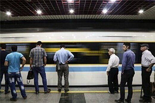 مترو شهر  پردیس ساخته می شود