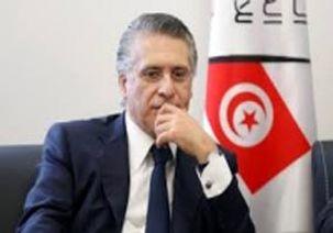 نامزد ریاست جمهوری تونس بازداشت شد