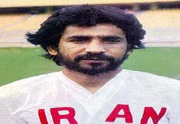 اولین گل تاریخ ایران در جام جهانی توسط ایرج دانایی فر + ویدئو