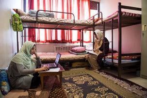 خوابگاه های دانشجویی چه زمانی بازگشایی می شوند