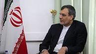دستیار ارشد وزیر خارجه با با ثامرالسبهان دیدار می کند