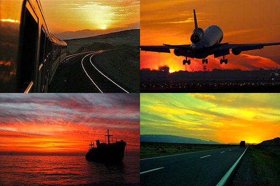 تحلیل جامع و بنیادی صنعت حمل و نقل