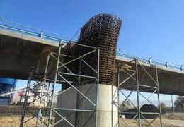 ابتکار جدید چینی ها در ساخت پل