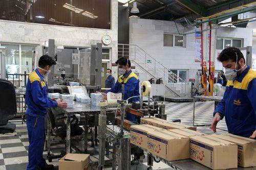 «شپاکسا» 298 درصد افزایش سرمایه میدهد
