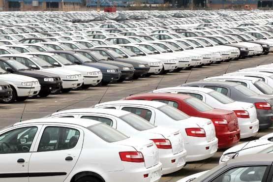 کاهش 5 تا 15 درصدی قیمت خودرو در بازار / بازار خودرو راکد است