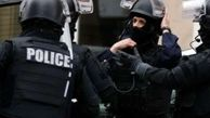 دولت فرانسه هفت مظنون به فعالیتهای تروریستی را دستگیر کرد